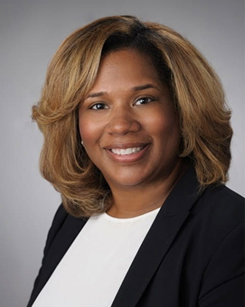Arianne Dowdell, VP Diversity, Equity & Inclusion