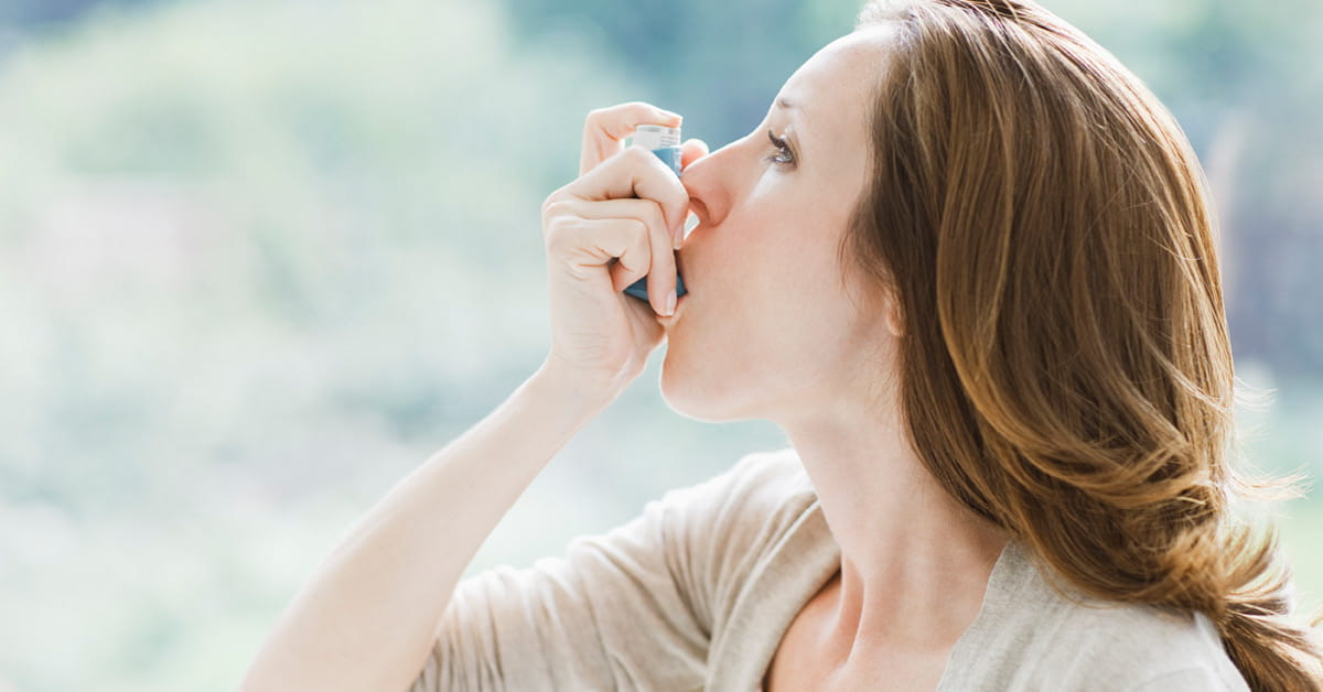 Asthma & COVID-19: What You Need to Know About Your Risk