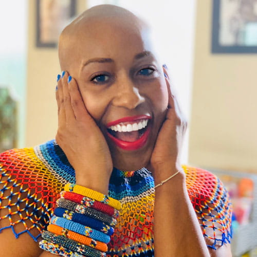 What breast cancer has taught Tova Parker