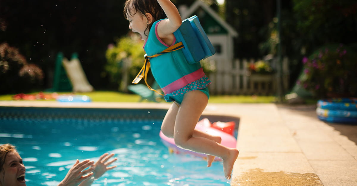 Should You Be Worried About Germs In Your Swimming Pool Houston Methodist On Health