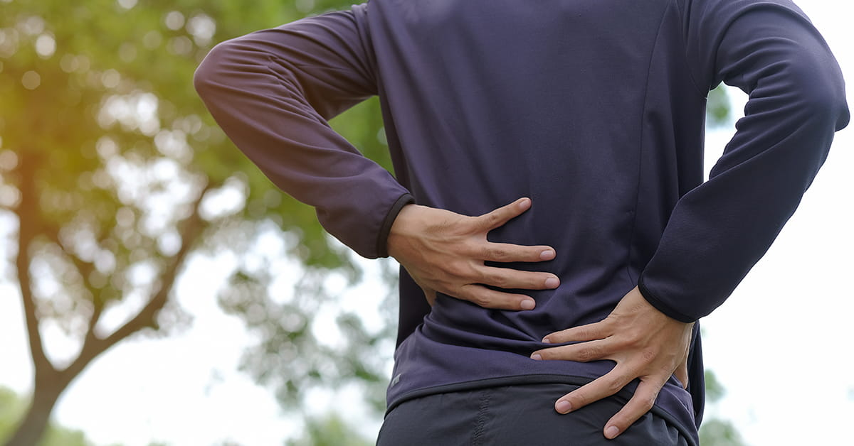 How Long Is Too Long To Suffer From Back Pain Houston Methodist On Health