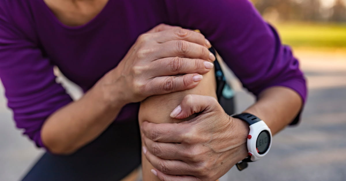 How to Relieve Knee Pain Through Stretches and Exercises You Can Do at Home | Houston Methodist On Health