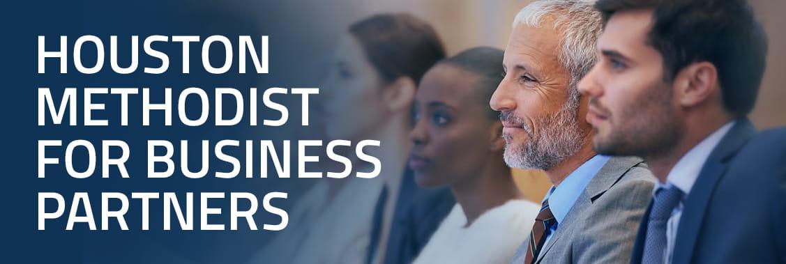 Houston Methodist Business Solutions Employee Portal