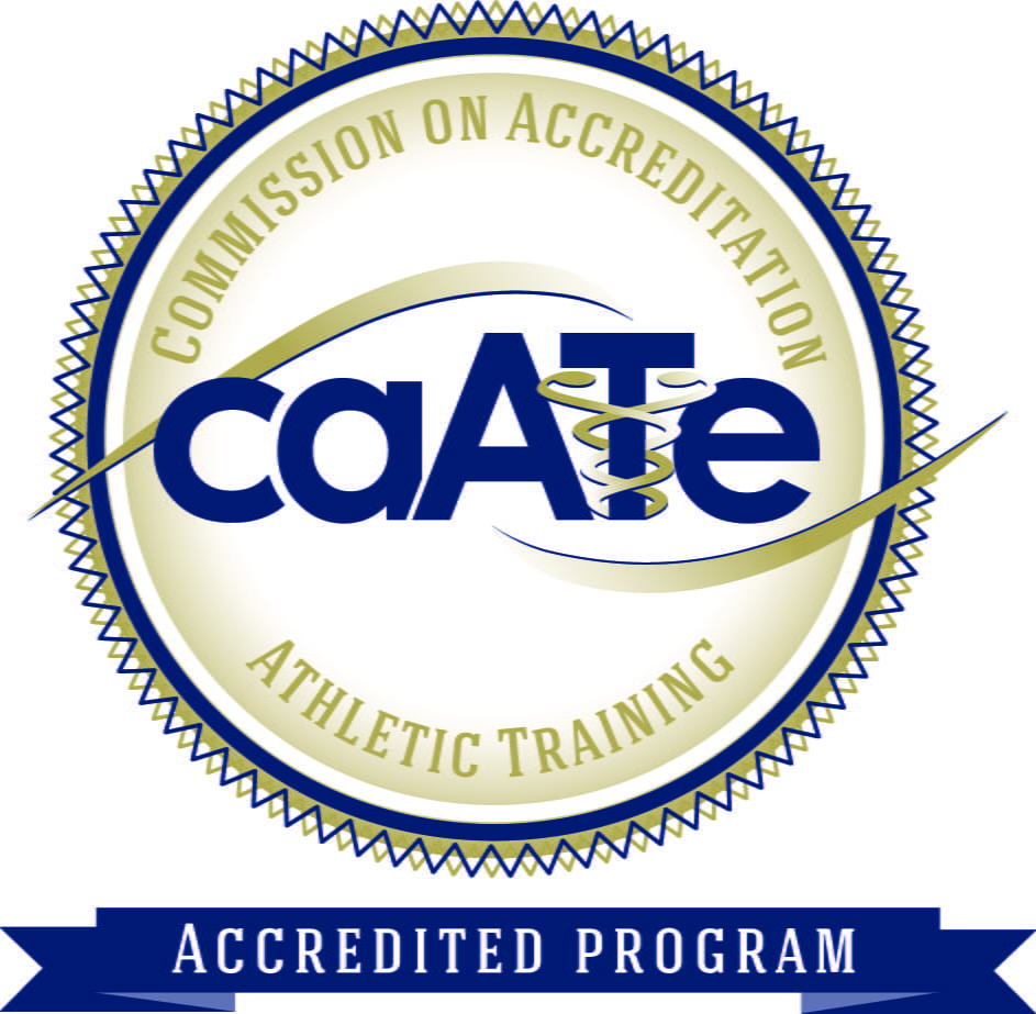 Commission on Accreditation of Athletic Training Education (CAATE)
