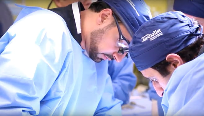 2017 Cardiovascular Fellows Bootcamp Highlight Reel