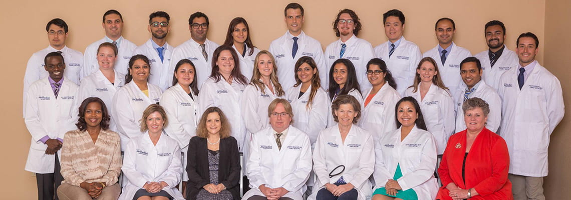 Family Medicine Residency at Houston Methodist