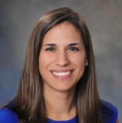 headshot of Emily Rutledge