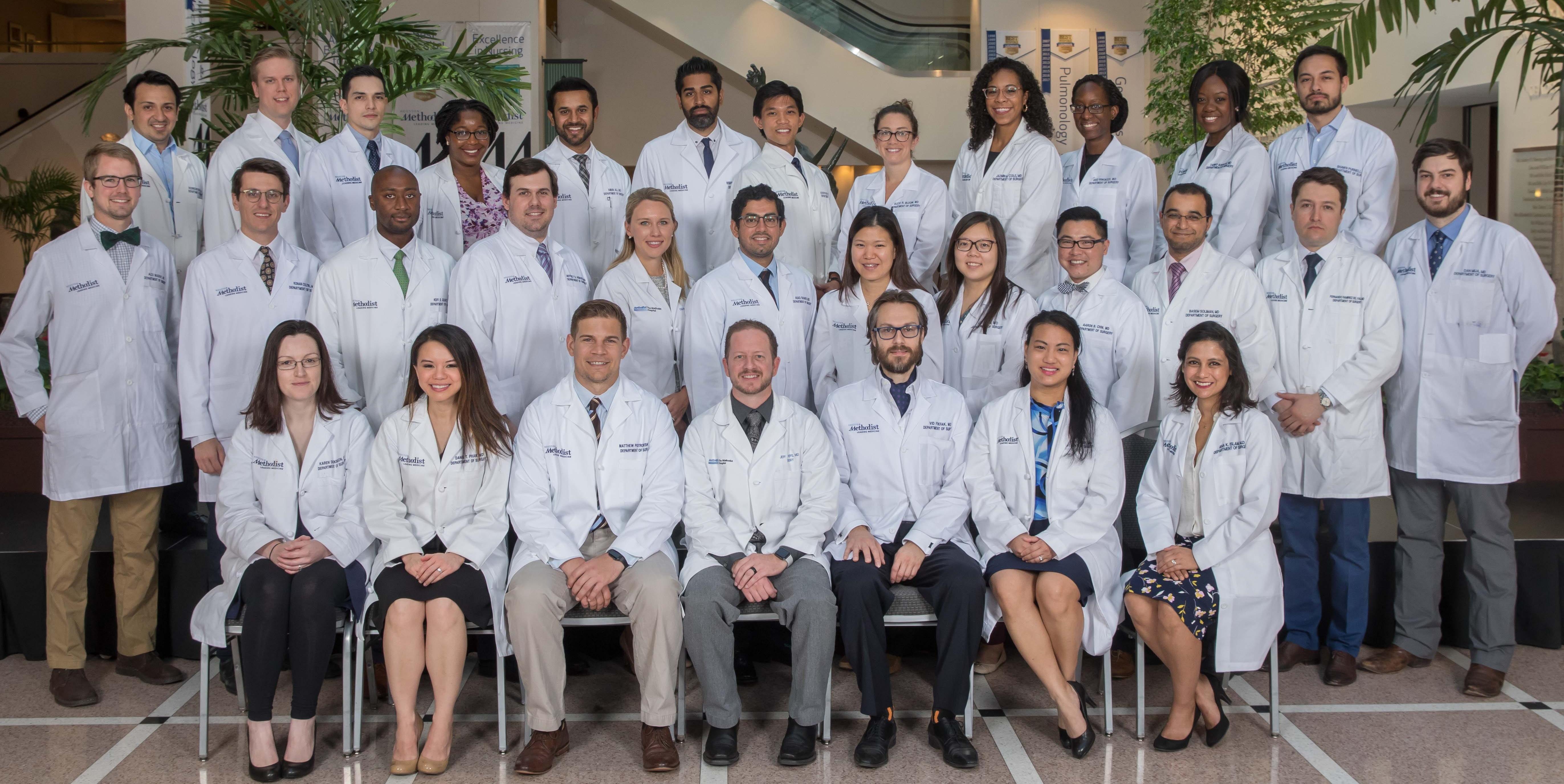 General Surgery Residency | Houston Methodist