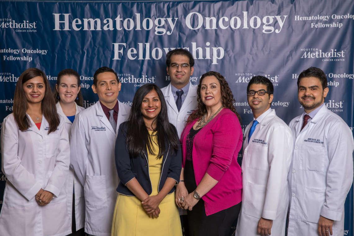 Hematology-Oncology Fellowship | Houston Methodist