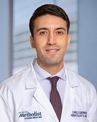 Carlo Guerrero, MD