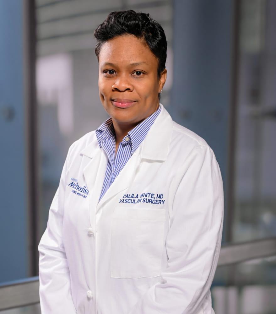 Dalila White, MD
