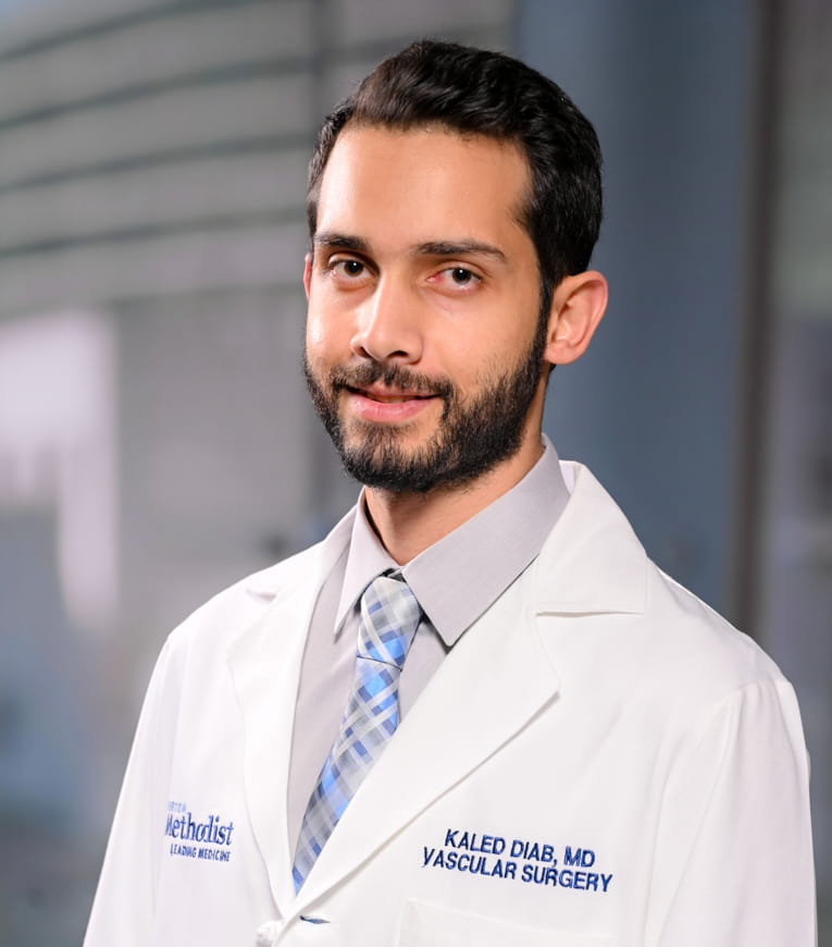 Kaled Diab, MD