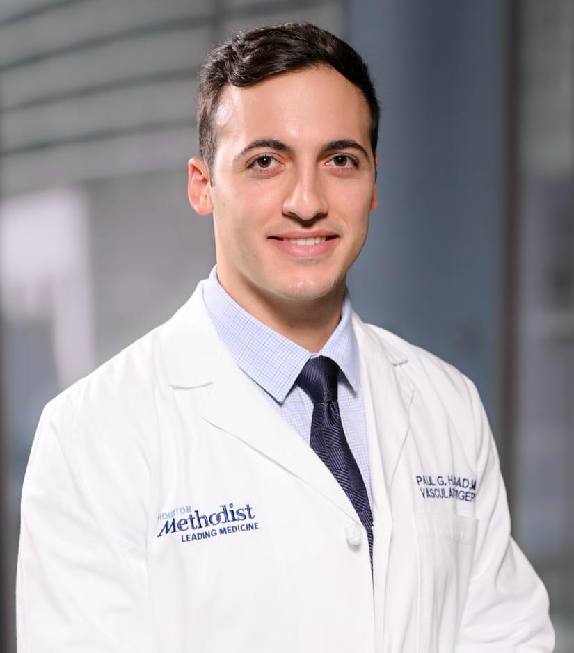 Paul Haddad, MD
