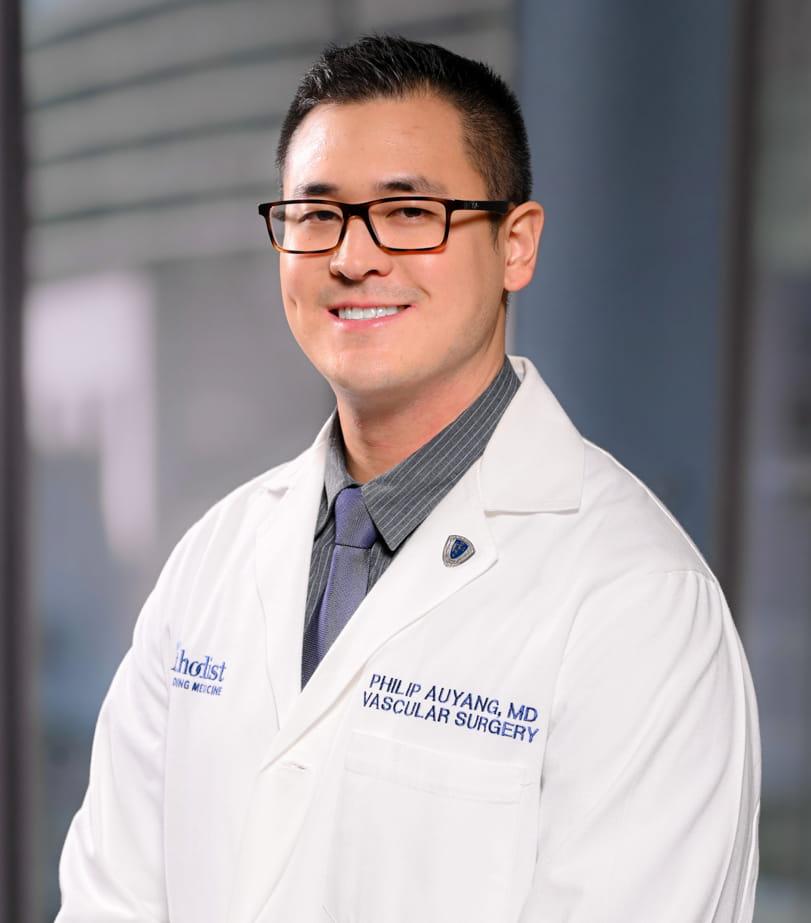Philip Auyang, MD