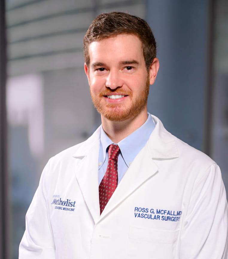 Ross McFall, MD