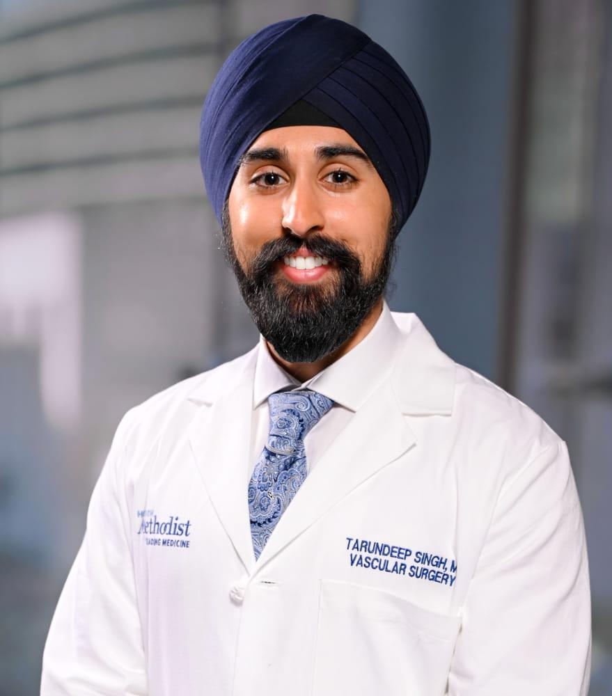 Tarundeep Singh, MD