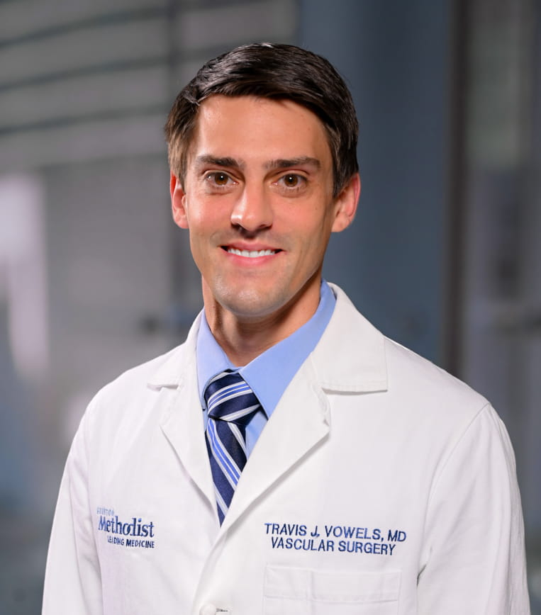 Travis Vowels, MD