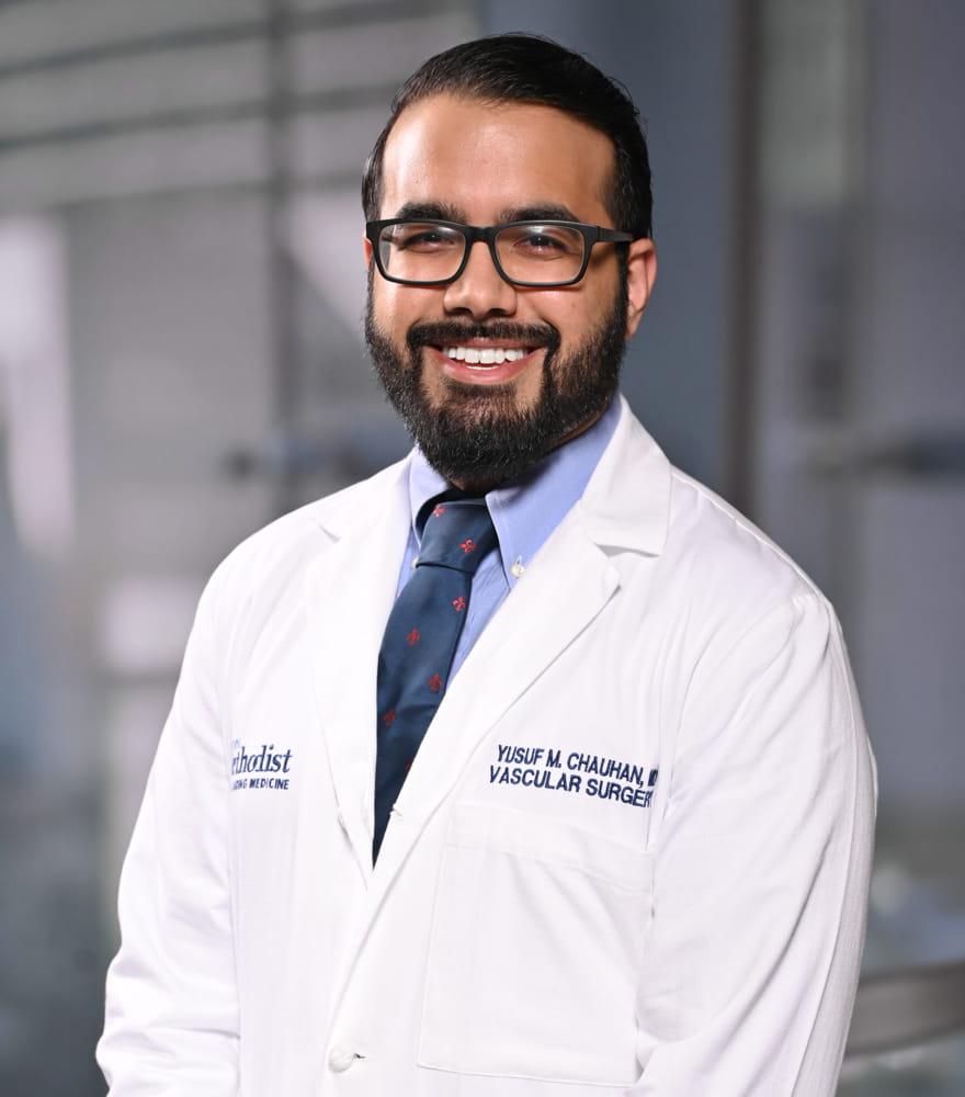 Yusuf Chauhan, MD