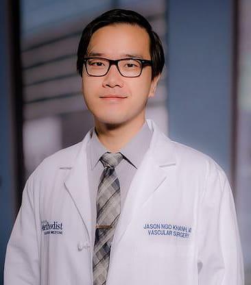Jason Linh Ngo Khanh, MD