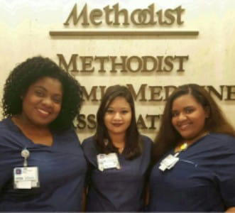 PCC Medical Assistants