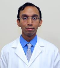 Shyam Panchal, MD