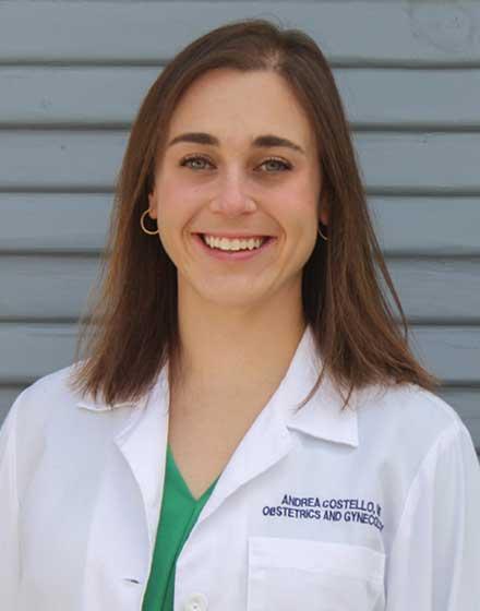 Andrea Costello, MD