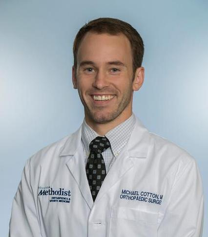 Orthopedic Surgery Residency: Residents | Houston Methodist