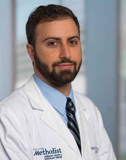 Interventional Cardiology Fellowship: Fellows | Houston