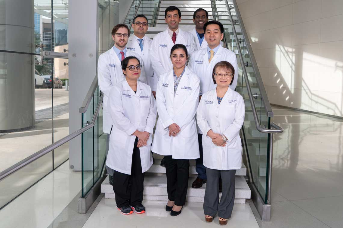 2018 Advanced Heart Failure Faculty