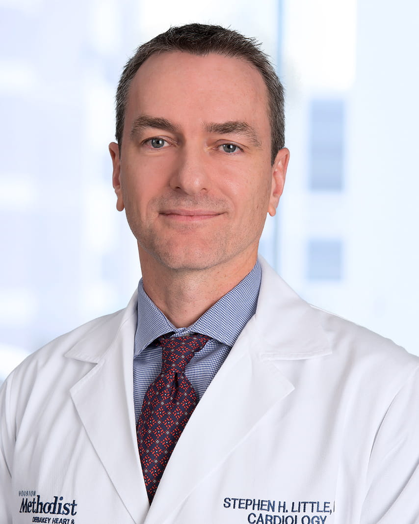 Stephen Little, MD