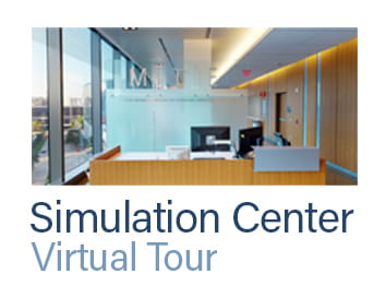 Sim Center Tour