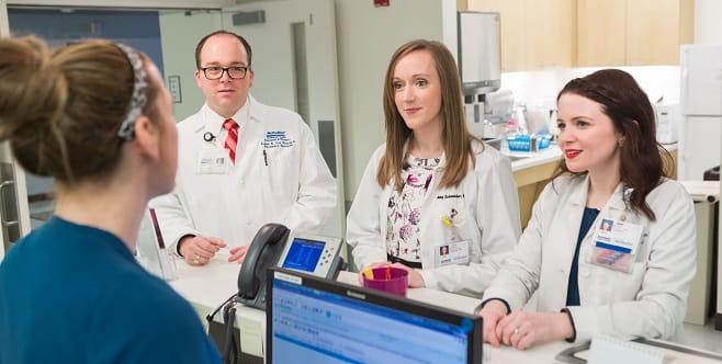 Pharmacy Student Education | Houston Methodist
