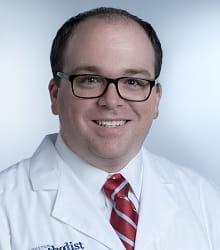 Dr. James Cox