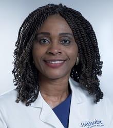 Dr. Judy Ikwuagwu