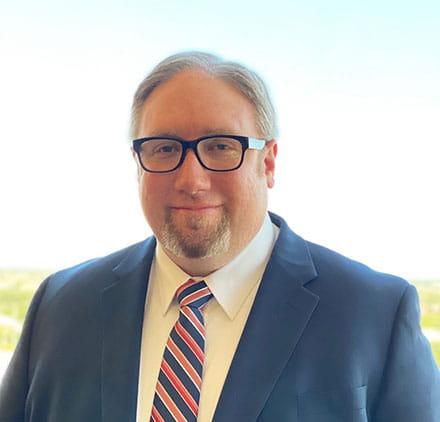 Houston Methodist Sugar Land PGY1 Pharmacy Practice Residency Director John Blee