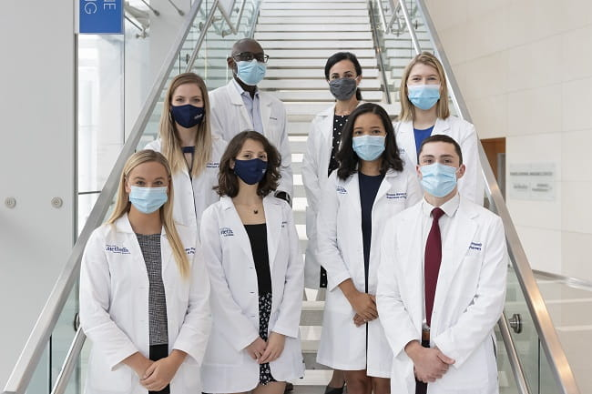 HMH PGY1 Group