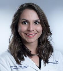 Dr. Katherine Perez