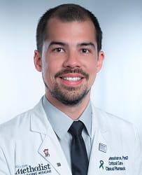 Dr. Michael Sirimaturos