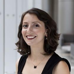 Nina Srour