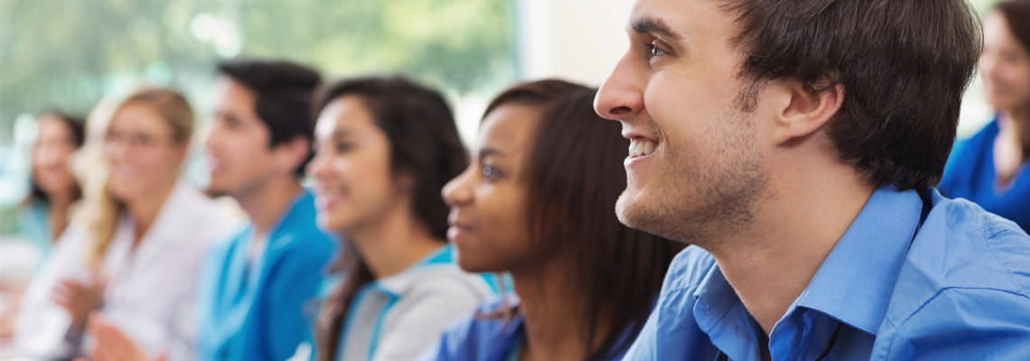 GME & Postgraduate Education