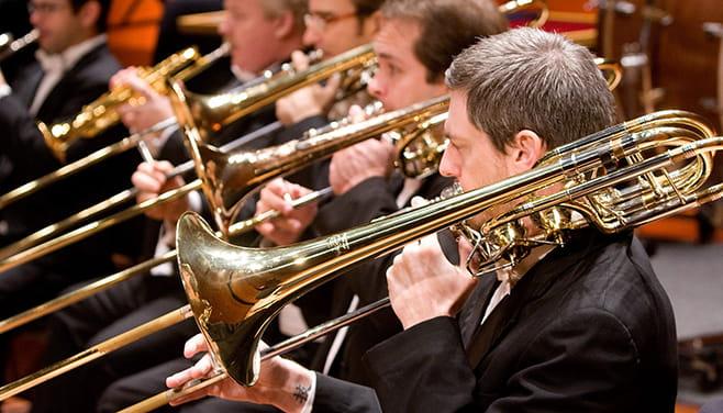 Horn Section (C), Bruce Bennett
