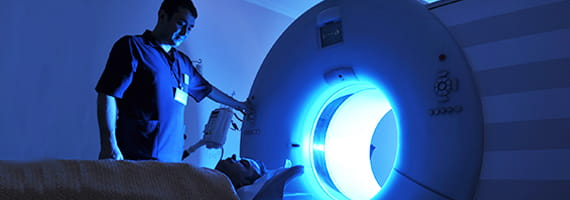 Imaging & Diagnostic Services