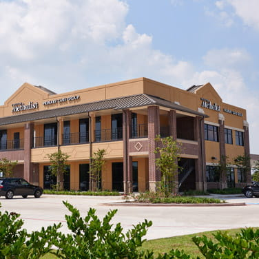 Houston Methodist Primary Care Group - Sienna Plantation