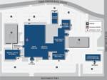 Houston Methodist Sugar Land Hospital Campus Map