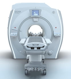 Three Tesla MRI Wide Bore