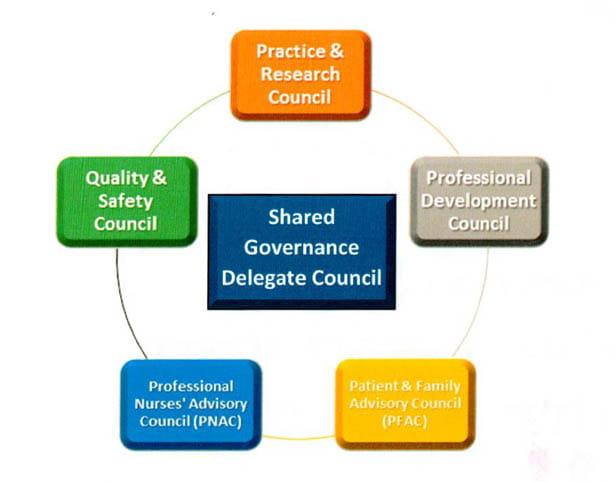 Nursing-Shared-Governance-West