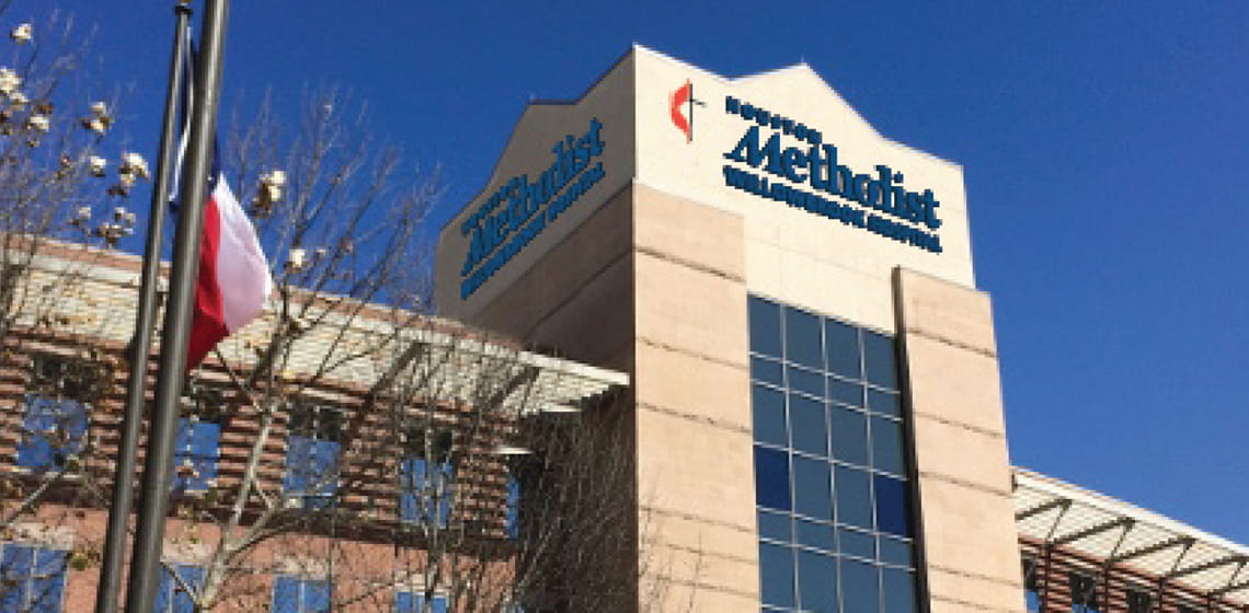 Willowbrook Hospital | Houston Methodist