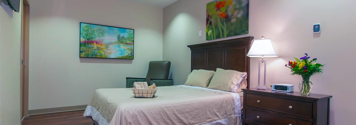 Houston Methodist Sleep Center at Willowbrook