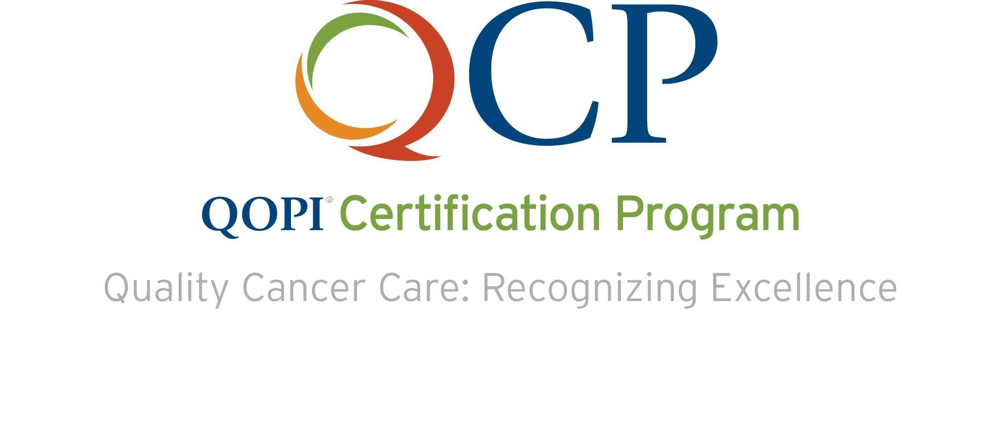 QOPI Certified Practice