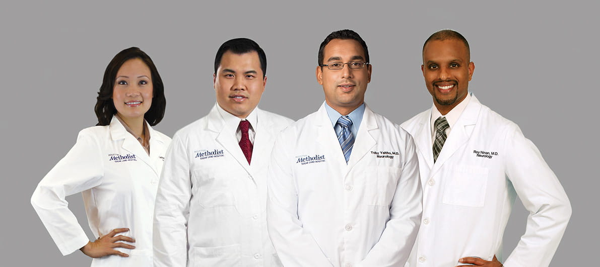 Houston Methodist Sugar Land Neurology Associates